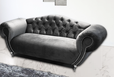 Fabrage 3 Seater