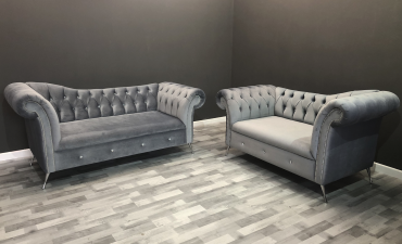 Stella 3+2 Seater Sofa