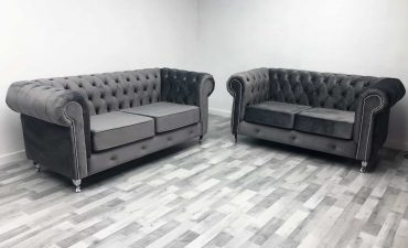 Chesterfield 3+2 Sofa